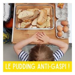 🥮Le pudding anti-gaspi !🥮  🤤Aujourd'hui on se régale, avec une recette de pudding anti-gaspi, super facile à faire.  Pour cela tu auras besoin de:  🍞200 g de pain rassis 🥛75 cl de lait 🥚4 oeufs 🧂75 g de sucre 🌼1 sachet de sucre vanillé 🥥Noix de coco rapé 🍫Chocolat noir 🍌2/3 Bananes 🧈Un peu de beurre  Tu peux aussi choisir d'utiliser d'autres fruits ou éléments pour pimper ton pudding comme de la confiture ou de la cassonade.  👉Retrouve toutes les étapes de la préparation dans mes vidéos IGTV et puis dis moi en commentaire si tu penses la tester, et ce que tu vas mettre dedans ! :)  🤩Hâte de voir vos puddings ! :D  ---------------------------------------------------- Justine 🍀 Créatrice enjouée de LA SARDINE VERTE  Je t'aide, toi qui cours partout🏃à réduire tes déchets🗑 Grâce à des articles: 🌿Durables 👌Faciles à utiliser et à entretenir 🌈Pétillants  Découvre-les ici: www.lasardineverte.com ---------------------------------------------------- #lasardineverte #pudding #recetteantigaspi #cuisinezerodechet #recettefacile #painrassis #banane #chocolat #cestlheuredugouter #legoutercestlavie #cuisineraveclesenfants #acheterlocal #zerodechets #hautsdefrance_inlive #viezerodechet #balancetacreation #artisanatfrancais🇫🇷 #boutiquezerodechet #savoirfairefrancais #creationfaitmain #mamanecolo #maisonzerodechet #transitionecologique #produitsnaturels